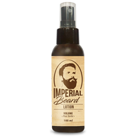 BEARD VOLUME LOTION