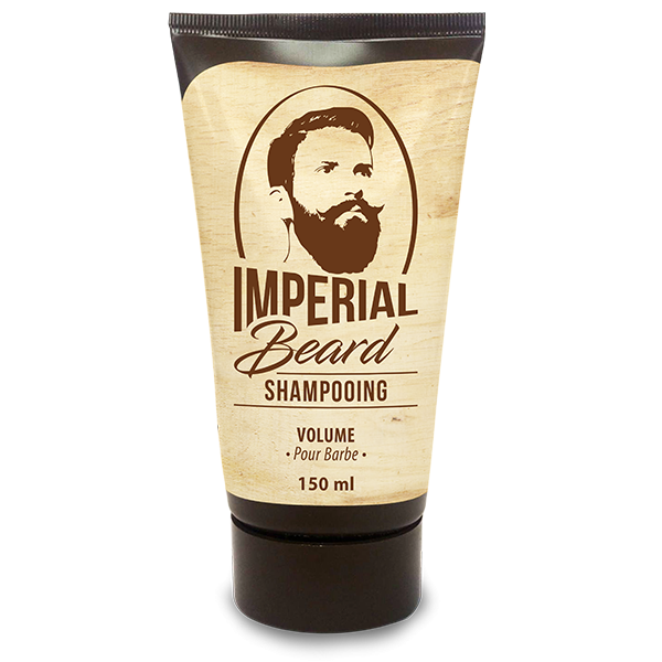 BEARD VOLUME SHAMPOO