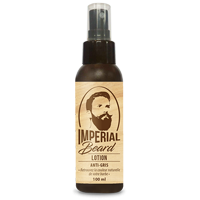 ANTI- GREY BEARD LOTION