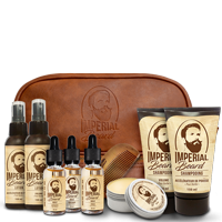 IMPERIAL BEARD KIT